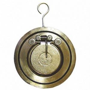 Клапан обратный одностворчатый стальной SEAGULL | 19с80р