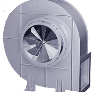 Центробежные вентиляторы одностороннего всасывания типа ВМ