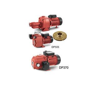 Вихревые насосы Hiflow серии Ja150, DP370, DP505