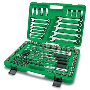 Набор инструмента 80 пр. GCAI8002