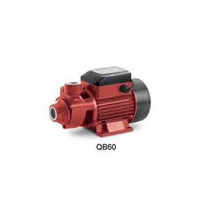 Вихревые насосы Hiflow серии QB60