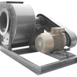 Вентиляторы радиальные пылевые ВР-140-40
