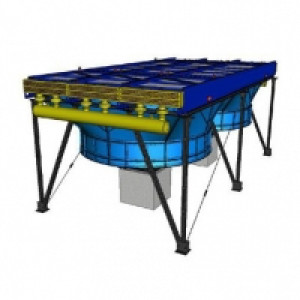 Аппарат воздушного охлаждения АВО