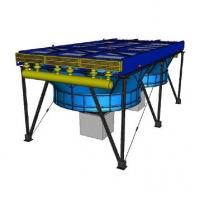 Агрегаты воздушного охлаждения