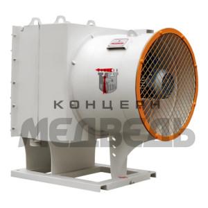Агрегаты отопительные АО