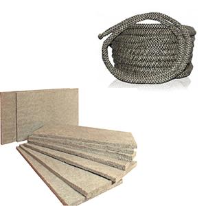 Базальтовые материалы