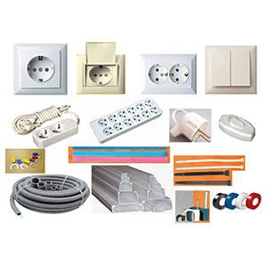 Электротехнические изделия