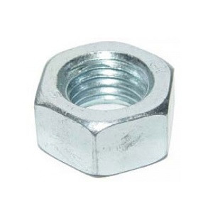 Гайка DIN 934 шестигранная