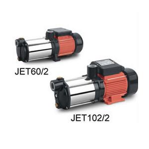 Струйные насосы HIflow серий Jet60/2 Jet102/2
