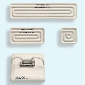 Керамический нагревательный элемент