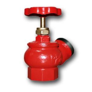 Клапан (вентиль) пожарный