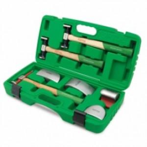 Набор инструментов для кузовных работ