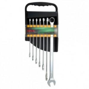 Набор ключей комбинированных длинных GAAM0706