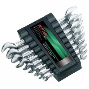 Набор ключей рожковых 6-22мм GAAC0802