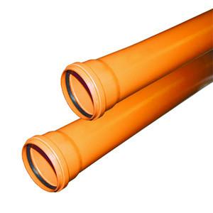 Трубы наружной канализации VALFEX