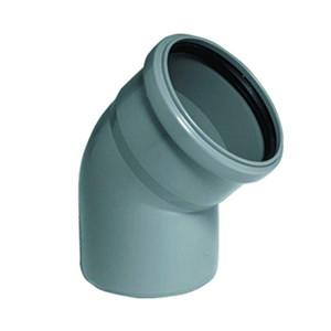 Отвод канализационный