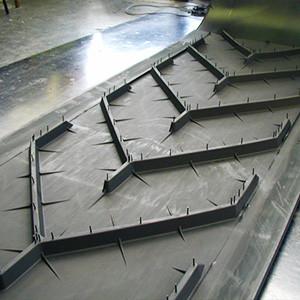 Шевронная лента