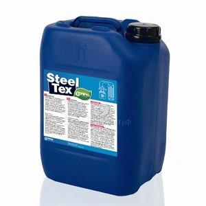 Жидкость для промывки SteelTex 10кг