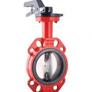 Затвор SEAGULL с диском из нержавеющей стали (EPDM)