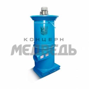 Пылеулавливающие агрегаты ЗИЛ